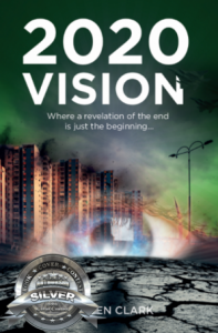 2020 Vision Book Cover