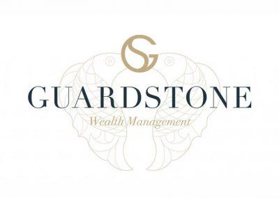 Guardstone Logo and Branding Identity